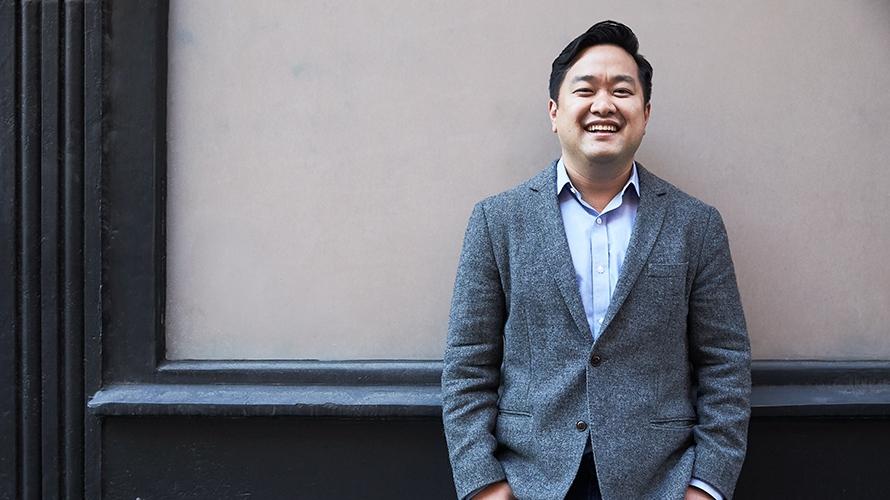 New CEO of Foursquare