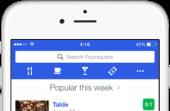 Download Foursquare