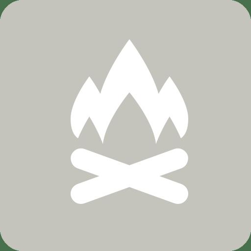 Widemouth Fields Touring Park logo
