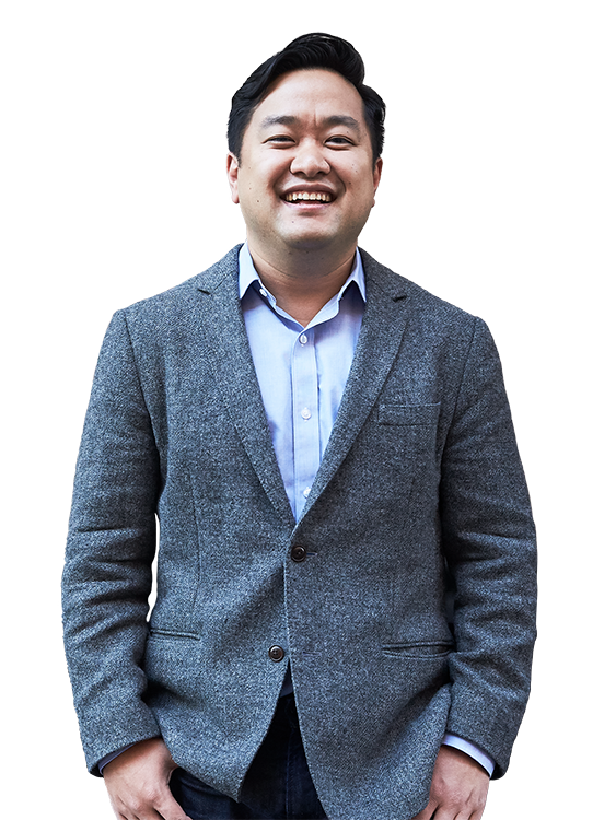 David Shim - Chief Executive officer