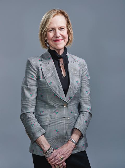 Gayle Fuguitt - Chief of Customer Insights and Innovation
