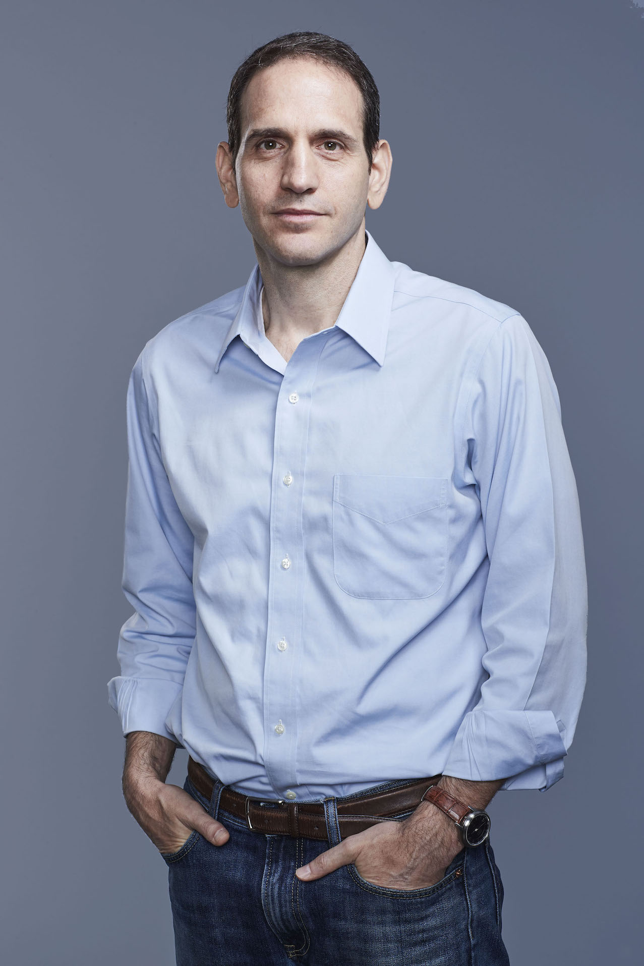 Josh Cohen - SVP of Product