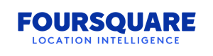 Foursquare Location Intelligence Logo